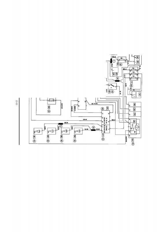 Kangoo Wiring Diagram Independent, Renault Kangoo Wiring Diagram