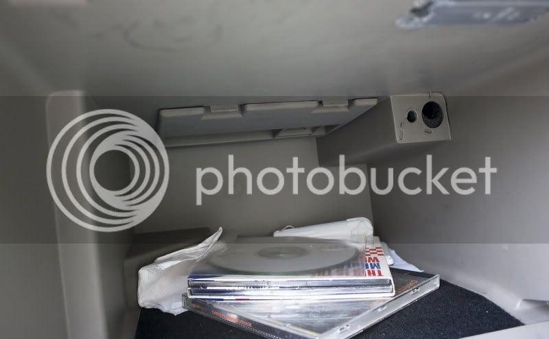 Scenic Ii Under Bonnet Fuse Box Access