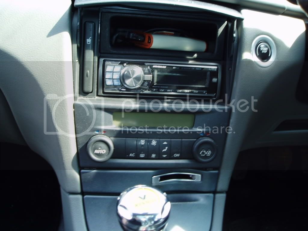 Stereo upgrade for Laguna II | Independent Renault Forums