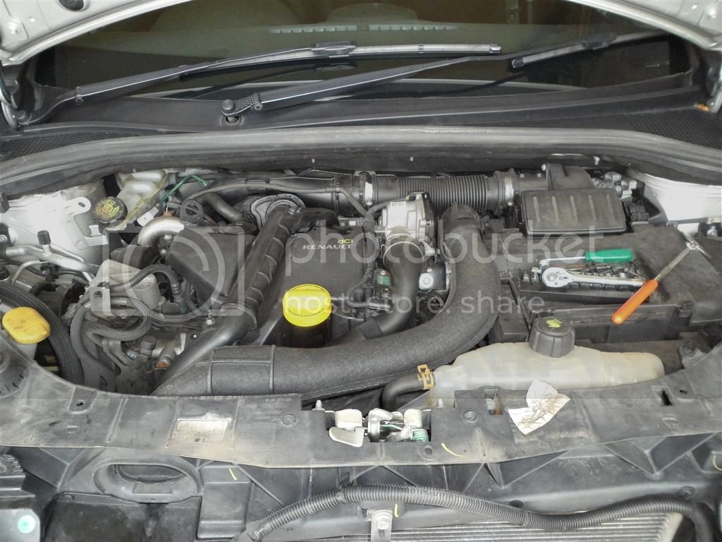 2012 Clio 1 5dci p0299 Check Injection *Fixed* | Independent