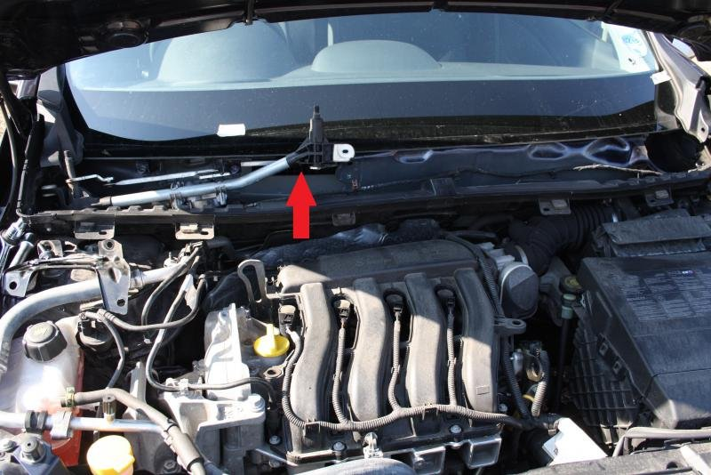 2010 Megane III - No fan / blower - FIXED   Independent