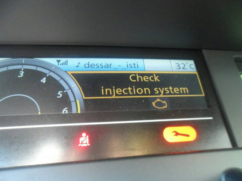 Check Injection System