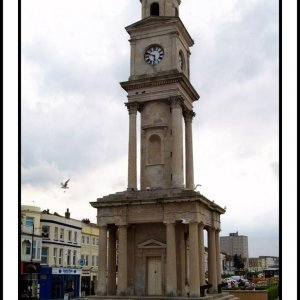 Herne Bay Clocktower